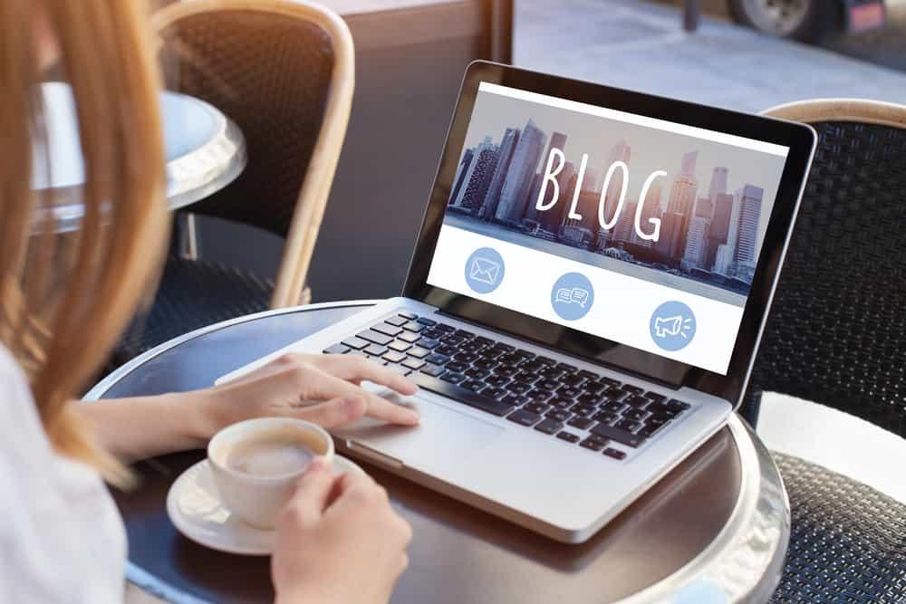 SEO friendly blog post